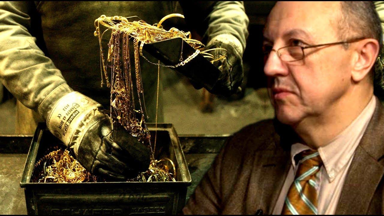 Возвращение золота в мировую экономику. Андрей Фурсов.