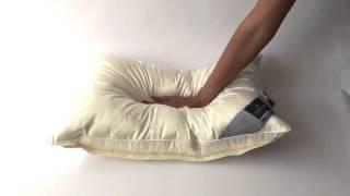 Подушка Billerbeck Excelsior(купить подушку выбрать подушку vip подушки интернет магазин эксклюзивные подушки подушка Billerbeck трехкамерна..., 2015-11-19T09:20:52.000Z)