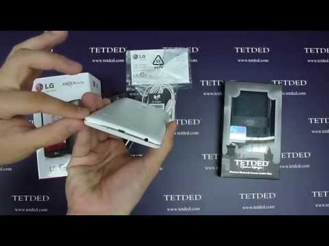 Unboxing of LG G3 Stylus Dual