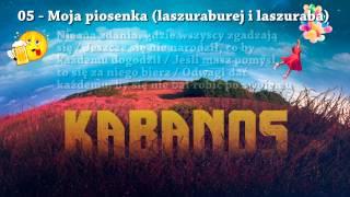 """KABANOS - Moja piosenka (06/11 """"Balonowy Album"""" 2015)"""