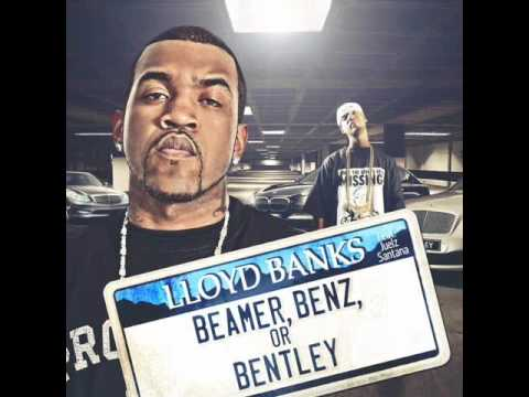 Lloyd Banks  Beamer Benz or Bentley Instrumental