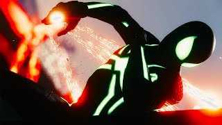 Ultimate Gameplay (Stealth / Combat) - Marvel's Spider-Man