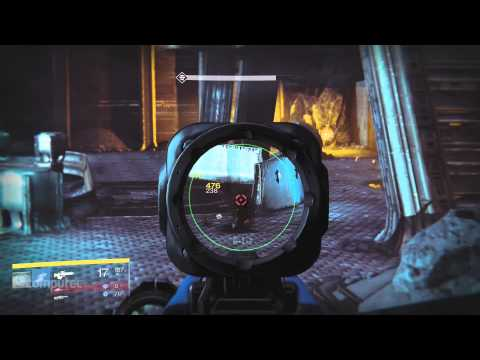 Destiny: Beschwörungsgruben - Dämmerungs-Strike durchgespielt