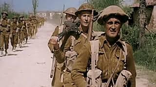 Вторая мировая война, самое важное событие в истории. World War 2, scale.