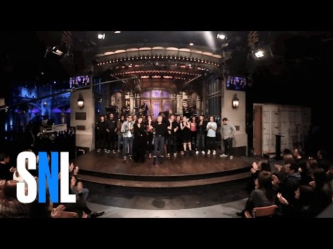 Download Youtube: Creating Saturday Night Live: Goodnights (360 Video)