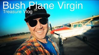 Download Video Bush Plane Virgin. Treasure Hunting from the Air? MP3 3GP MP4