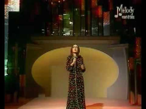 Nana Mouskouri - Toi qui t'en vas ,Mille colombes