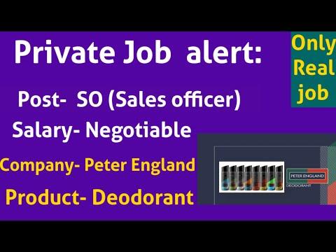 New job Opening 20 |marketing Job | Company job | fmcg/cosmetic |