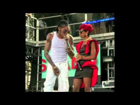 Vybz Kartel ft Gaza Slim - So Much Woman (Clean) [Daily Dose Riddim] April 2012
