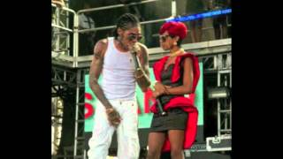Vybz Kartel ft Gaza Slim - So Much Woman (Clean) [Daily Dose Riddim] April 2012
