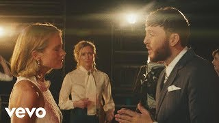 James Arthur - Naked Video