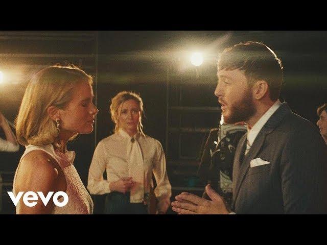 James Arthur - Naked (Official Music Video)
