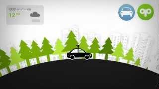 Tooxme - Partagez votre voiture