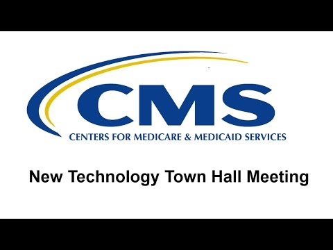 2014 Feb 12th New Technology Town Hall