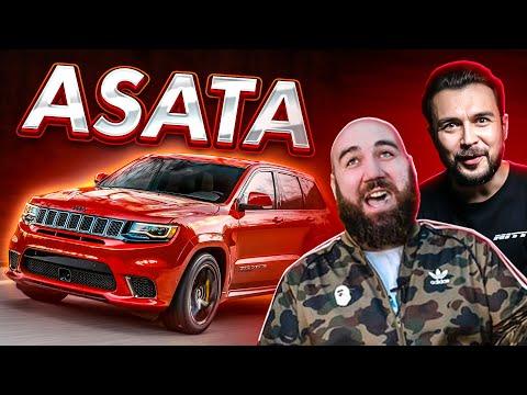 Интервью ASATA channel /Один день с главным хейтером ВАЗа