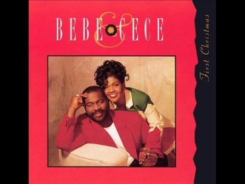 Bebe & Cece Winans - Silent Night, Holy Night