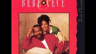 Bebe & Cece Winans - Silent Night, Holy Night