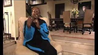 About Tupac with Afeni Shakur part 2
