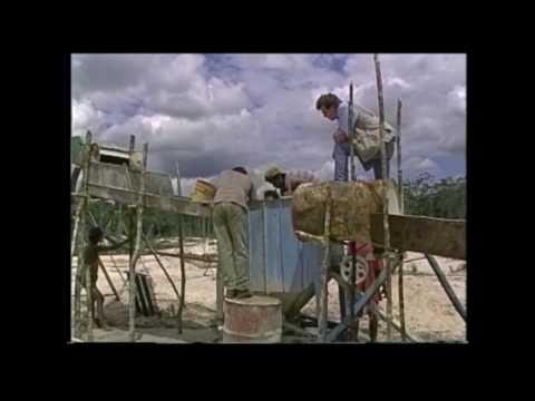 Diamond Mining in Venezuela