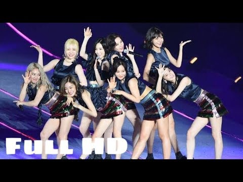 Full HD Girls' Generation SMTOWN LIVE CONCERT IN SEOUL 170708
