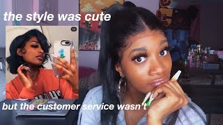 STORYTIME: HAIR SALON HORROR + HAIR STYLIST FROM HELL!!!! | Localblackchild