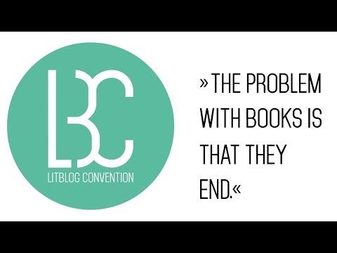 FMA LitBlog Convention bei Bastei Lübbe #lbc16   Bines Bücher