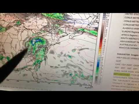 Weekend forecast and Hurricane Florence updates in Sept. 14, 2018 weather outlook