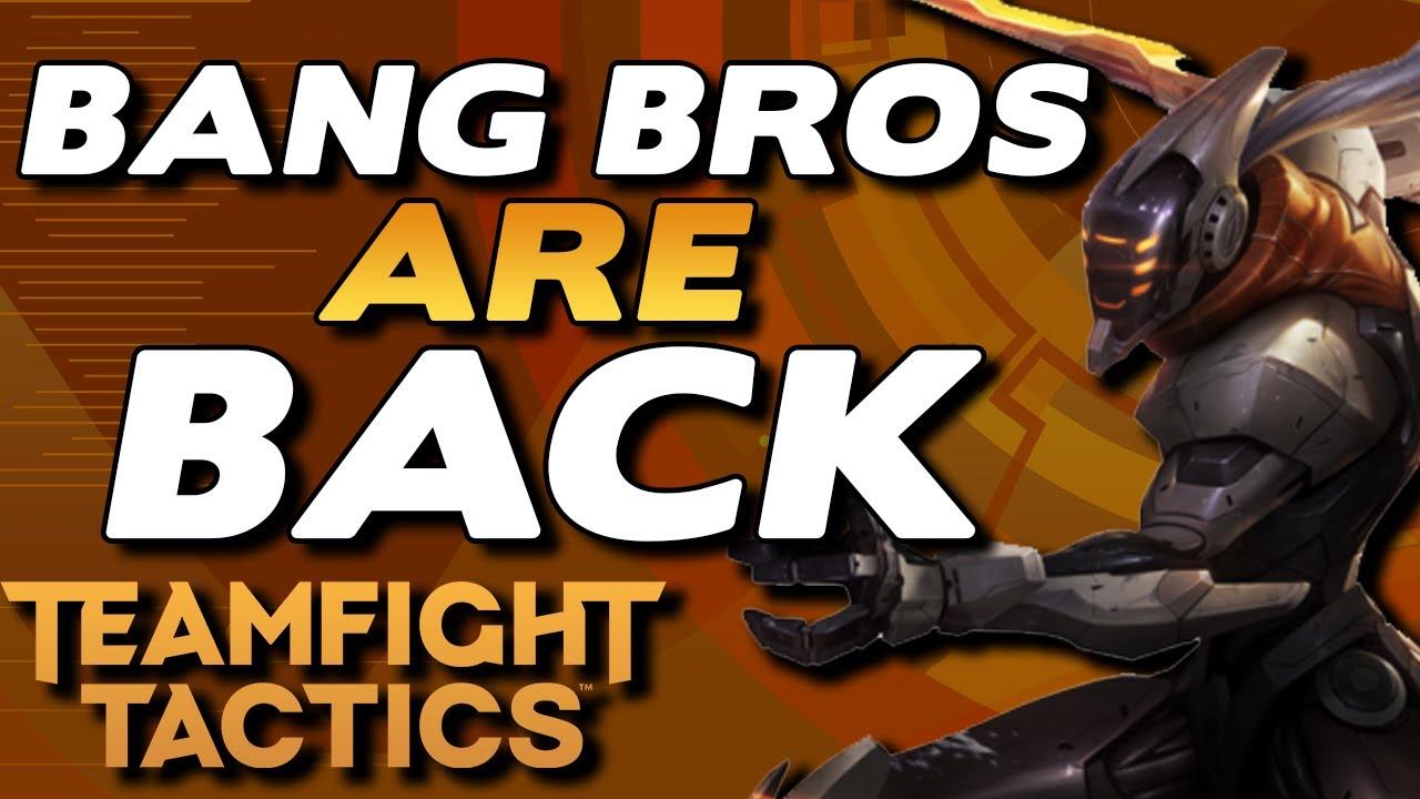 The bang bros