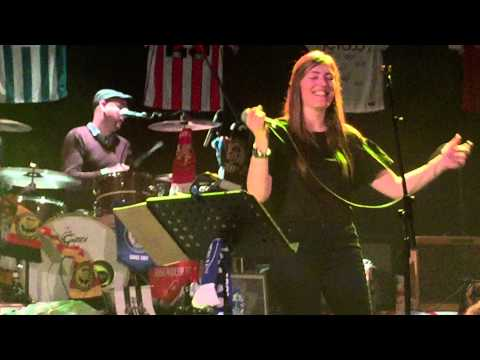 Jacqui Abbott - Rotterdam (or anywhere) LIVE