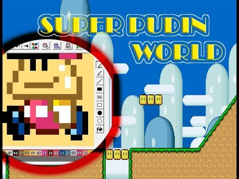 Super Pudin World - Chat con subs xD