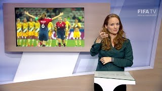 Matchday 15 - France 2019 - International Sign Language for the deaf and hard of hearing