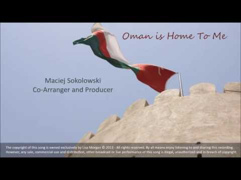 Oman is Home To Me