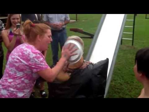 Bro. Melvin accepted some humble pie...in the face. VBS 2013 Mp3