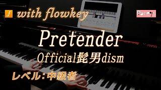 Pretender / Official髭男dism