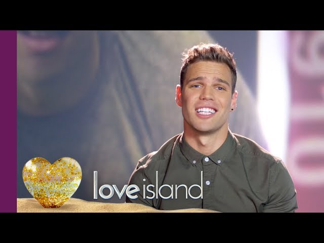 Love Island 2017 Cast Dom Lever See Photos Videos A Profile Bio Radio Times