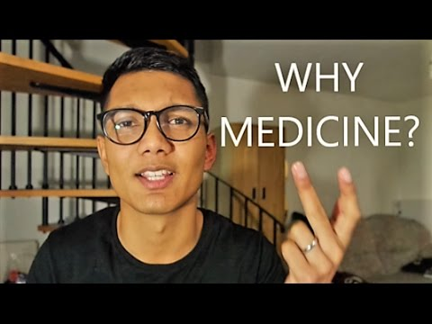 How To Answer WHY MEDICINE? - Interview Questions (UK)