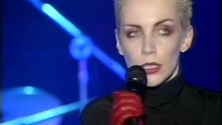 Eurythmics - Savage (Montreux Rock Festival 1988)