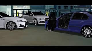 BMW 5-Series (CCDPlanet MTA:SA)