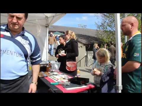 South Africa Day Dublin Ireland | South African Culture Food