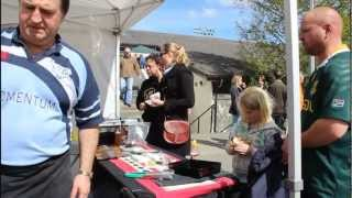 South africa day dublin ireland | south african culture food ireland | jabula shop ireland