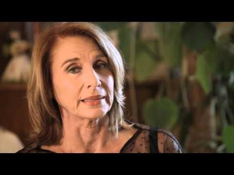 Intervista a Paola Pitagora Attrice Pane dal Cielo Film 2016