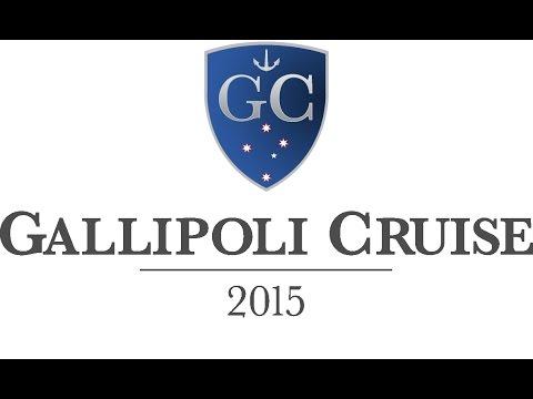 Travel Superstore - Gallipoli Cruise Meet'n'Greet Adelaide 31st January 2015