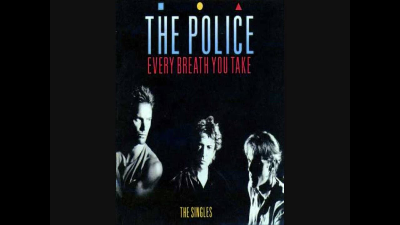 The Police - Roxanne #1