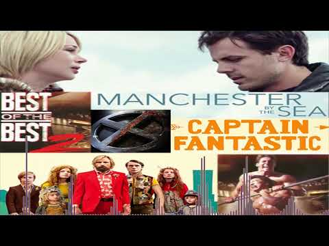 Week 46: (X-Men: Apocalypse, Manchester By The Sea, Best Of The Best II, Captain Fantastic)