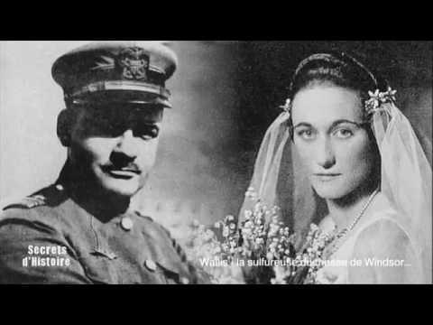 Secrets d'histoire - Wallis, la sulfureuse de Windsor (sommaire)