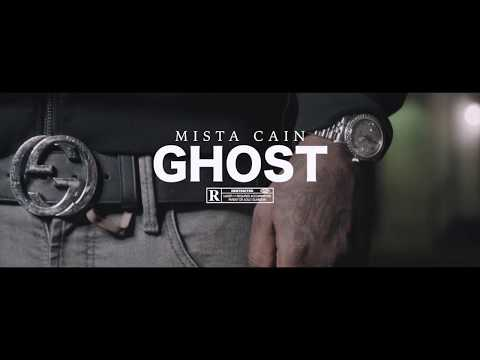 Mista Cain - Ghost (Official Music Video)