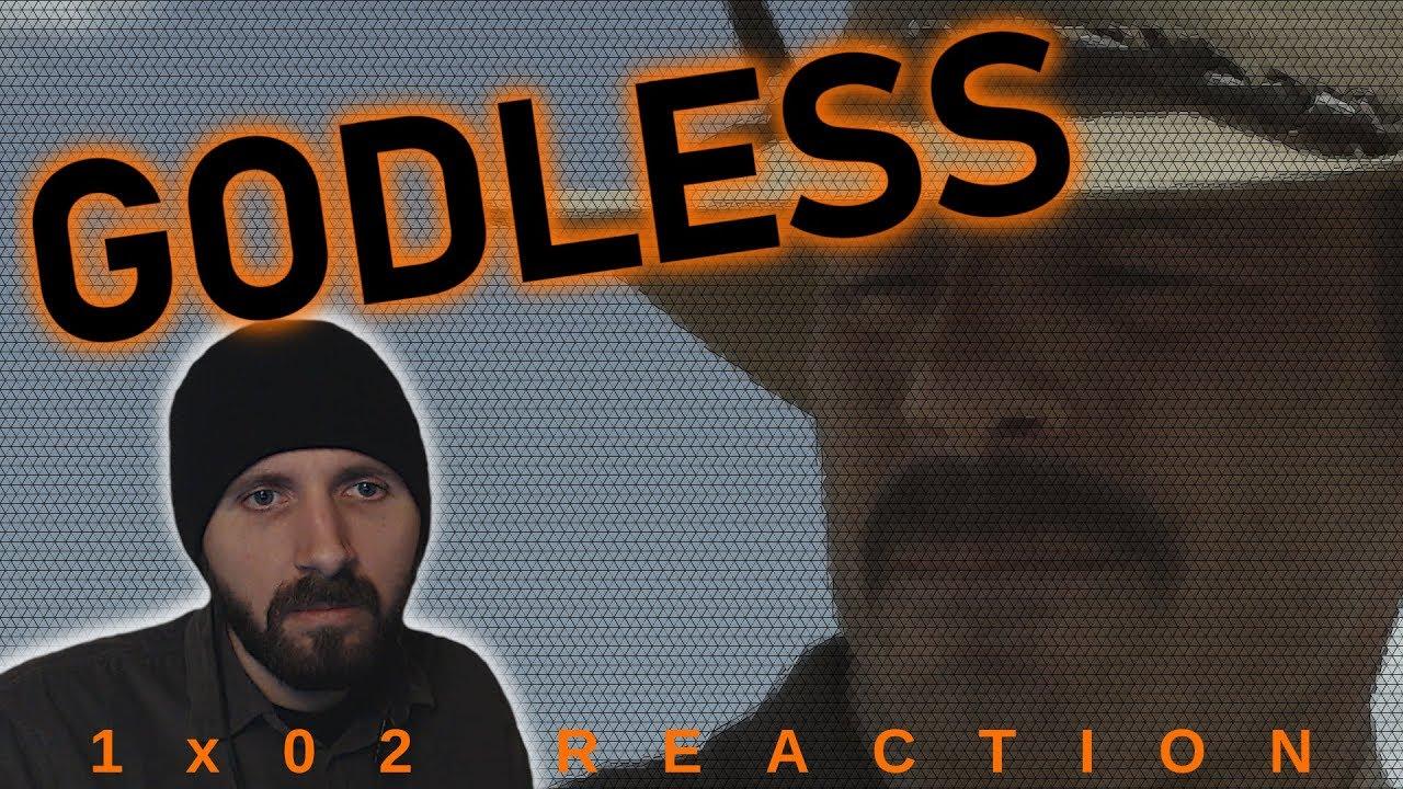 Download REACTION ► Godless ► 1x02 - The Ladies Of La Belle