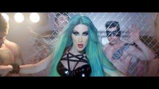 Смотреть клип La Pelopony - Infiel
