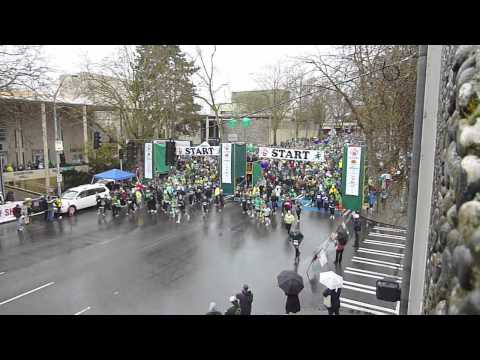 2011 27th Annual St. Patrick's Day Dash