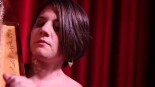 Chanson de Mai, Alphonse Hasselmans - Christina Brier harp